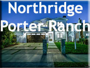 Northridge Porter Ranch New Construction Homes for Sale