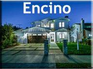 Encino New Construction Homes for Sale