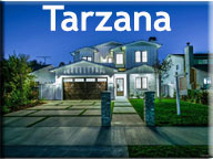 Tarzana New Construction Homes for Sale